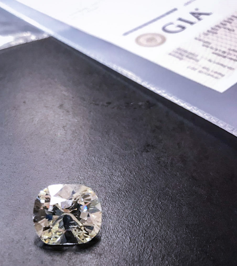 3_Carat_Loose_Diamond_Mine_Cut