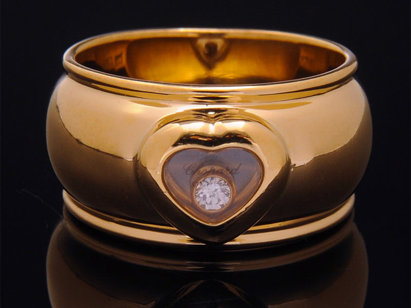 Sell_a_Chopard_Gold_Ring
