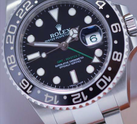 Sell_a_Pre-Own_Rolex_GMT_Master