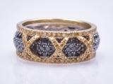 Hidalgo_Yellow_and_Black_Diamond_Ring