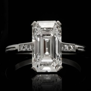 Sell Engagement Ring Santa Barbara